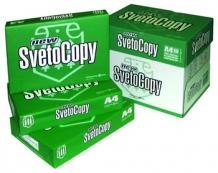 Бумага для офисной техники SvetoCopy